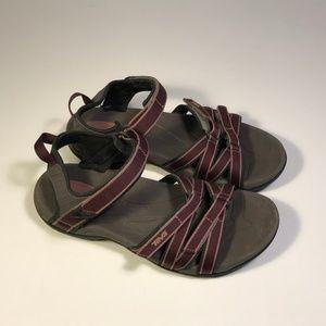 Teva Tirra (4266) Sports Sandals Women 9